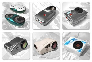 GDVCAMERAS 1999-2012