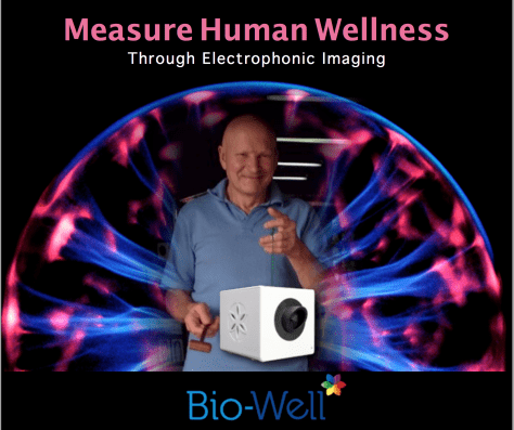 Dr. Konstantin Korotkov and Bio-Well
