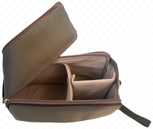 GDVCAMERA BIO-WELL CARRYING CASE