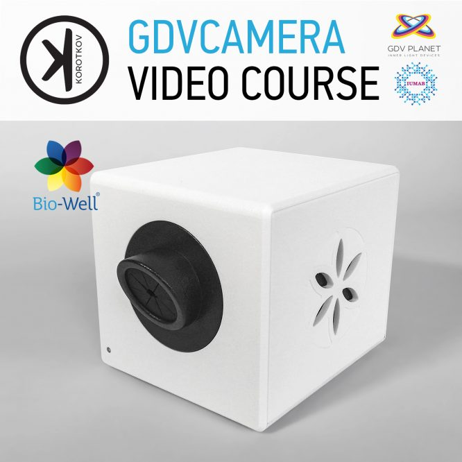 Bio-Well video course