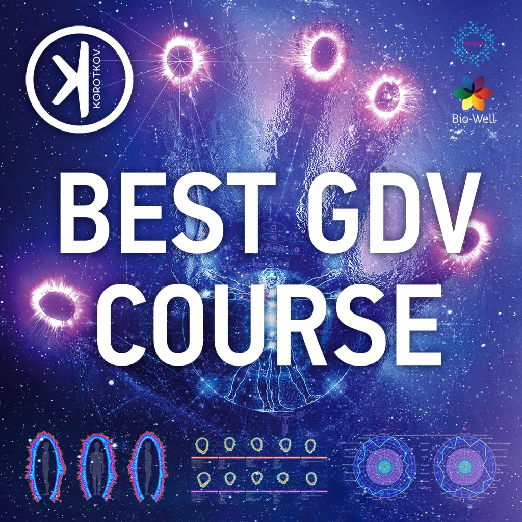The Best GDV Course!