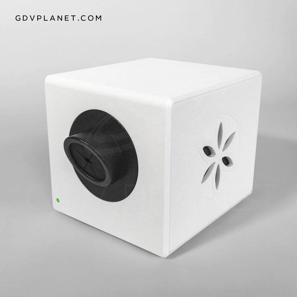 Bio-Well on GDVPLANET