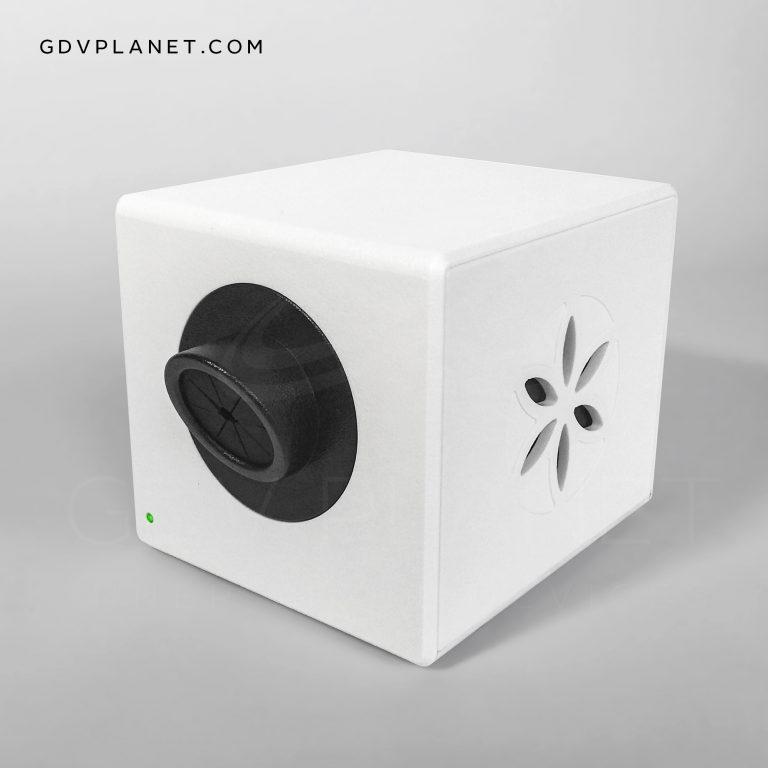 BIO-WELL相机系统