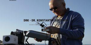 Professor Konstantin Korotkov