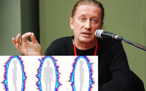 Dr. Dvoryanchikov