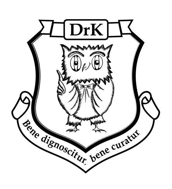 DrK Bookstore