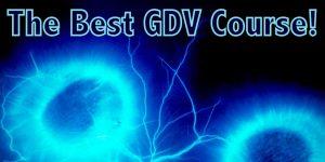 The Best GDV Course!