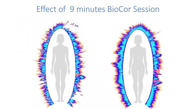 GDV Biocor effects